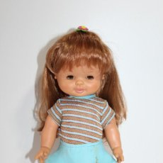 Otras Muñecas de Famosa: MALENI PELIRROJA DE FAMOSA - AÑOS 70. Lote 188467015