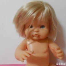 Otras Muñecas de Famosa: MUÑECA DE FAMOSA NENUCA? . Lote 188546197