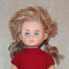 Otras Muñecas de Famosa: PRIMER MODELO DE CHIQUITINA DE FAMOSA,AÑO 1962. Lote 188596932