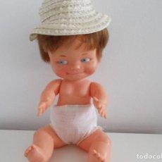 Otras Muñecas de Famosa: MUÑECA BALITA DE FAMOSA. Lote 134755722