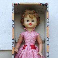 Otras Muñecas de Famosa: MUÑECA GUENDALINA WANDALINA GUENDOLINA. Lote 189748773