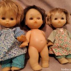 Otras Muñecas de Famosa: LOTE FAMOSA. Lote 189974988