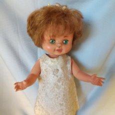 Otras Muñecas de Famosa: MUÑECA BEGOÑA DE FAMOSA - AÑOS 60. Lote 190038762