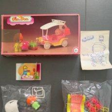 Otras Muñecas de Famosa: PIN Y PON SIN ESTRENAR REF 2231. Lote 190190992