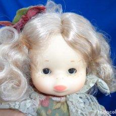 Otras Muñecas de Famosa: BELTER - GRACIOSA Y ANTIGUA MUÑECA BELTER DE FAMOSA TODA DE ORIGEN, AÑOS 70, VER FOTOS! SM. Lote 190230495