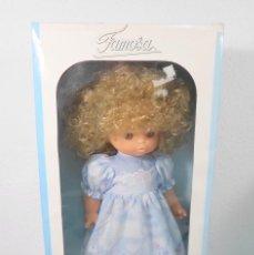 Otras Muñecas de Famosa: MUÑECA MARI LOLI DE FAMOSA - NUEVA EN CAJA. Lote 190440203