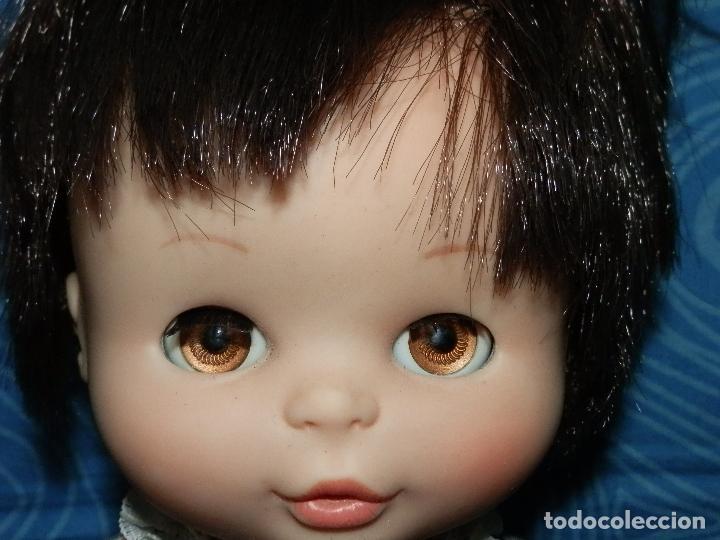 Otras Muñecas de Famosa: MUÑECA CAMINADORA DE FAMOSA, OJOS IRIS MARGARITA COLOR MIEL - Foto 3 - 190504871