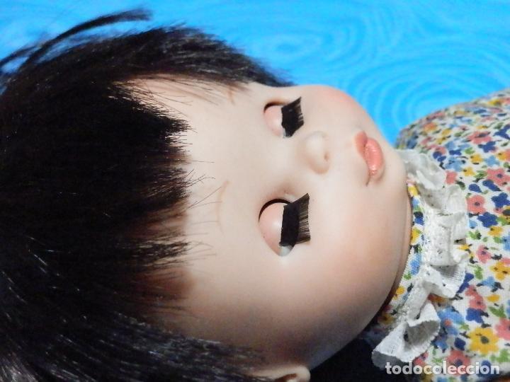 Otras Muñecas de Famosa: MUÑECA CAMINADORA DE FAMOSA, OJOS IRIS MARGARITA COLOR MIEL - Foto 4 - 190504871
