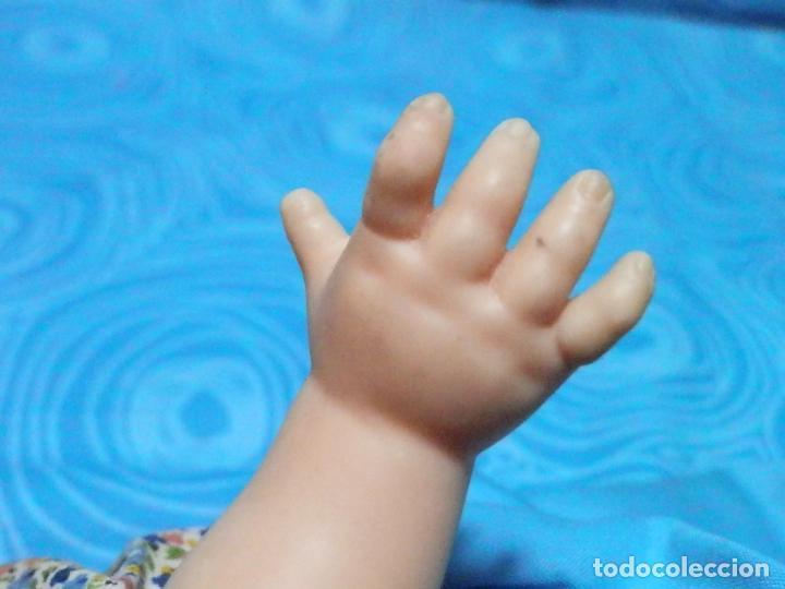 Otras Muñecas de Famosa: MUÑECA CAMINADORA DE FAMOSA, OJOS IRIS MARGARITA COLOR MIEL - Foto 5 - 190504871