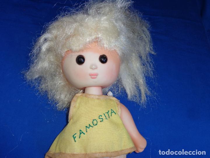 Otras Muñecas de Famosa: FAMOSA - PRECIOSA MUÑECA FAMOSITA AÑOS 50 VERF FOTOS! SM - Foto 2 - 190870640