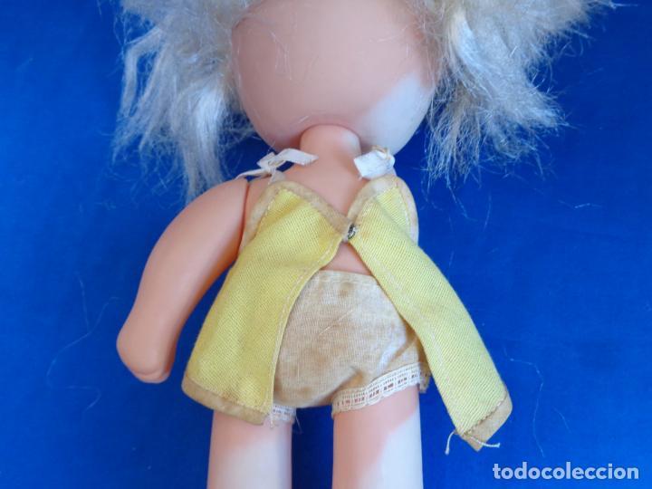 Otras Muñecas de Famosa: FAMOSA - PRECIOSA MUÑECA FAMOSITA AÑOS 50 VERF FOTOS! SM - Foto 4 - 190870640