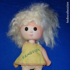 Otras Muñecas de Famosa: FAMOSA - PRECIOSA MUÑECA FAMOSITA AÑOS 50 VERF FOTOS! SM. Lote 190870640