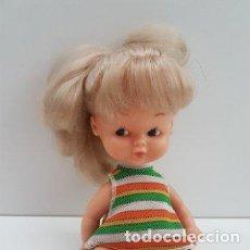 Otras Muñecas de Famosa: MUÑECA FAMOSA. AÑOS 70. 25 CM. Lote 191027402