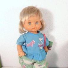 Otras Muñecas de Famosa: MUÑECA CONCHI DE FAMOSA. Lote 191475672