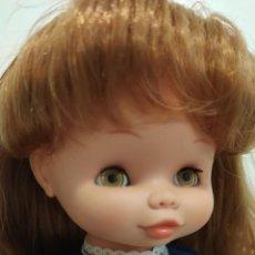 Otras Muñecas de Famosa: MUÑECA CONCHI ROMANTICA FAMOSA AÑOS 70. Lote 191493531