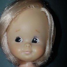 Otras Muñecas de Famosa: MUÑECA CUCA DE FAMOSA AÑOS 70. Lote 191649922