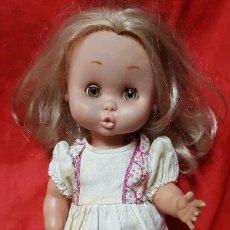 Otras Muñecas de Famosa: CAROL DE FAMOSA EPOCA NANCY. Lote 191653816