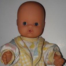Otras Muñecas de Famosa: BEBE MINI MUÑECO NENUCO DE FAMOSA. Lote 192146613