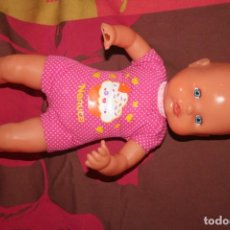 Otras Muñecas de Famosa: MUÑECO MUÑECA MINI NENUCO NENUCA . Lote 193164576