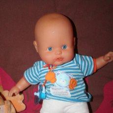Otras Muñecas de Famosa: MUÑECO MINI NENUCO. Lote 193166987