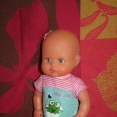 Otras Muñecas de Famosa: MUÑECA NENUCA. Lote 193183670