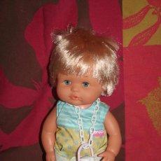 Otras Muñecas de Famosa: MUÑECA NENUCA. Lote 193183698