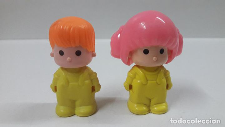 Otras Muñecas de Famosa: LA CASA GRANDE DE PIN Y PON . REALIZADA POR FAMOSA . REF 2215 . CAJA ORIGINAL . AÑOS 80 - Foto 23 - 193253571