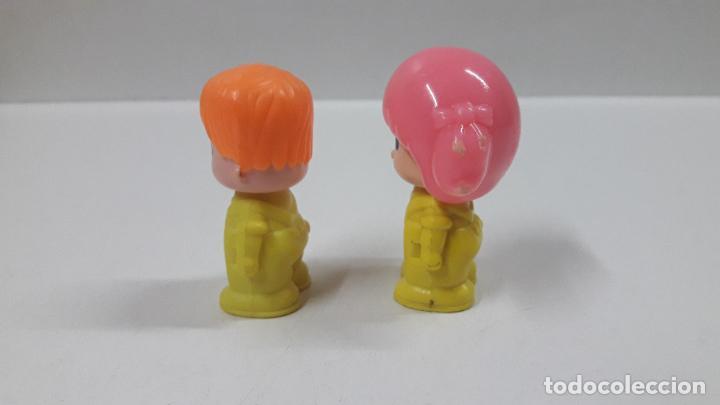 Otras Muñecas de Famosa: LA CASA GRANDE DE PIN Y PON . REALIZADA POR FAMOSA . REF 2215 . CAJA ORIGINAL . AÑOS 80 - Foto 25 - 193253571