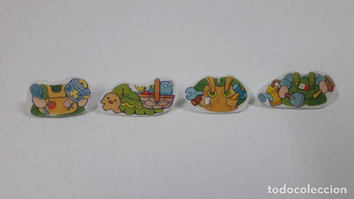Otras Muñecas de Famosa: LA CASA GRANDE DE PIN Y PON . REALIZADA POR FAMOSA . REF 2215 . CAJA ORIGINAL . AÑOS 80 - Foto 27 - 193253571