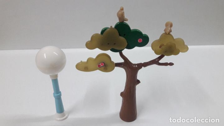 Otras Muñecas de Famosa: LA CASA GRANDE DE PIN Y PON . REALIZADA POR FAMOSA . REF 2215 . CAJA ORIGINAL . AÑOS 80 - Foto 38 - 193253571