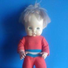 Otras Muñecas de Famosa: ANTIGUO MUÑECO DE FAMOSA. ( POSIBLE PROTOTIPO?). Lote 193384135