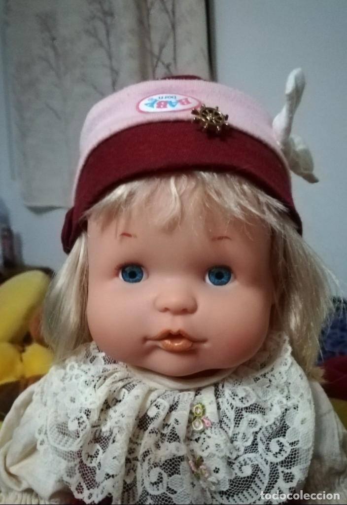 MUÑECA NENUCO (Juguetes - Muñeca Española Moderna - Otras Muñecas de Famosa)