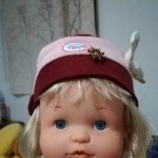 Otras Muñecas de Famosa: MUÑECA NENUCO. Lote 193631241