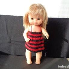 Otras Muñecas de Famosa: BONITA MUÑECA DE FAMOSA. Lote 193785656