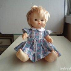 Otras Muñecas de Famosa: MUÑECA DE FAMOSA CON OJOS DE MARGARITA. Lote 193787117