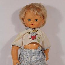 Otras Muñecas de Famosa: MUÑECO PIRULIN PIPI FAMOSA 1989 MUÑECO DE FAMOSA ,. Lote 257372785