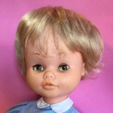 Otras Muñecas de Famosa: BABY LLORA DE FAMOSA CARITA DE MARI PILI. Lote 194058583