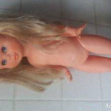 Otras Muñecas de Famosa: ANTIGUA MUÑECA DE FAMOSA TIPO NANCY . Lote 194209510