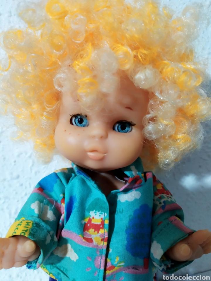 Otras Muñecas de Famosa: muñeco may pelo rizado amarillo muy dificil - Foto 3 - 194236731