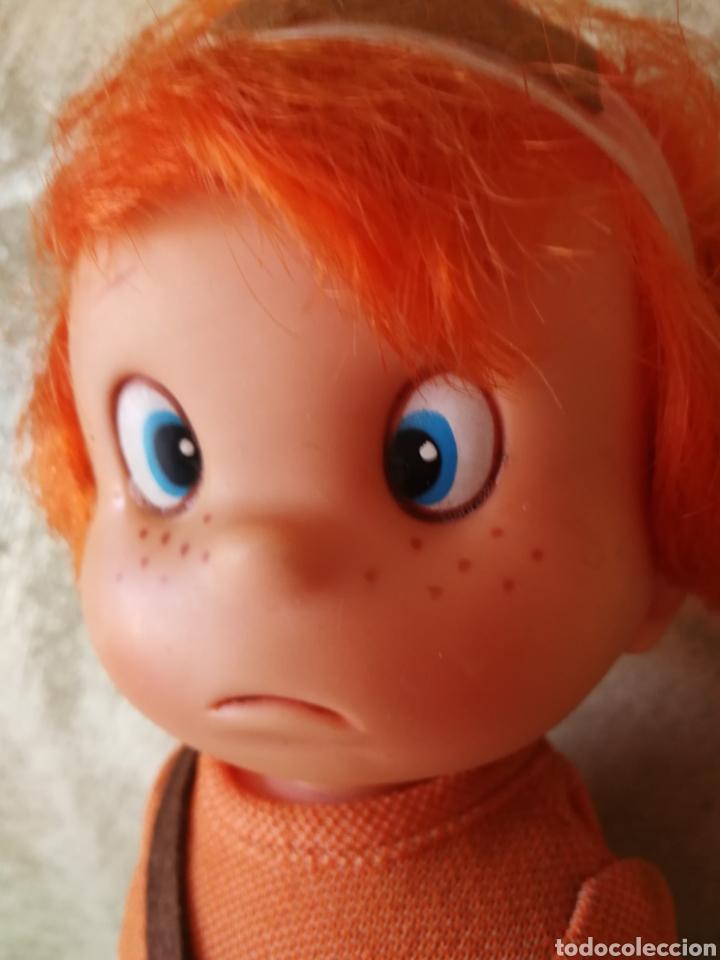 Otras Muñecas de Famosa: MUÑECO PEDRO HEIDI DE FAMOSA AÑOS 70 - Foto 4 - 194237213