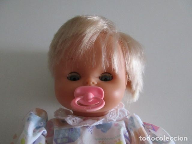 Otras Muñecas de Famosa: PRECIOSA MUÑECA DE FAMOSA, 32 CM, DESCONOZCO MODELO, VER FOTOS ADICIONALES. - Foto 4 - 194243541