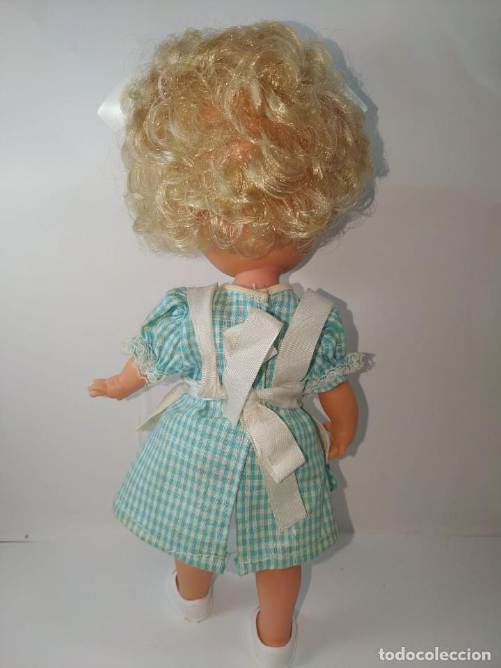 Otras Muñecas de Famosa: CUCA ENFERMERA DE FAMOSA DIFICIL AÑOS 70 PELO RIZADO CORTO ORIGEN EN CAJA SIN USO - Foto 3 - 194252508