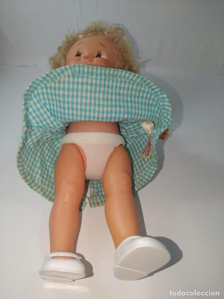Otras Muñecas de Famosa: CUCA ENFERMERA DE FAMOSA DIFICIL AÑOS 70 PELO RIZADO CORTO ORIGEN EN CAJA SIN USO - Foto 4 - 194252508