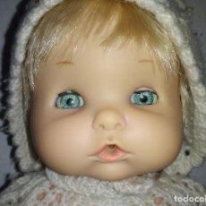 Otras Muñecas de Famosa: MUÑECO NENUCO CON SU FALDÓN Y GORRITO. Lote 194263553