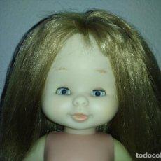 Otras Muñecas de Famosa: MUÑECA MARILOLI DE FAMOSA. Lote 194263826