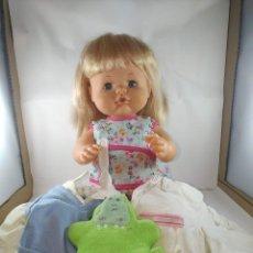 Otras Muñecas de Famosa: LOTE MUÑECA NENUCO . Lote 194280462