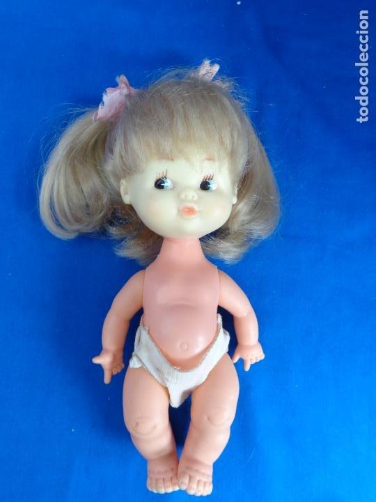Otras Muñecas de Famosa: CHERRY - ANTIGUA MUÑECA CHERRY DE FAMOSA AÑOS 70 VER FOTOS! SM - Foto 2 - 194299476