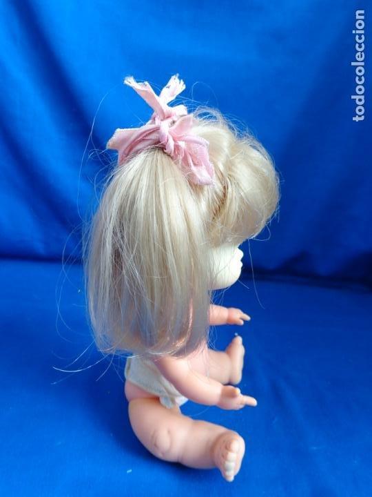 Otras Muñecas de Famosa: CHERRY - ANTIGUA MUÑECA CHERRY DE FAMOSA AÑOS 70 VER FOTOS! SM - Foto 7 - 194299476