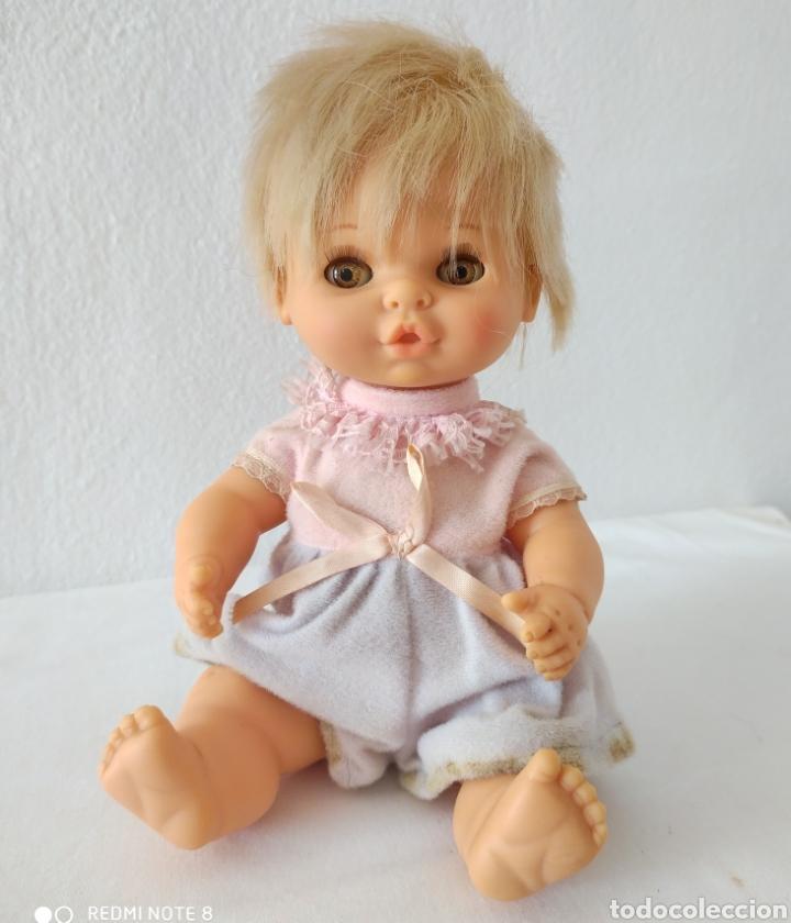 MUÑECA FAMOSA. (Juguetes - Muñeca Española Moderna - Otras Muñecas de Famosa)