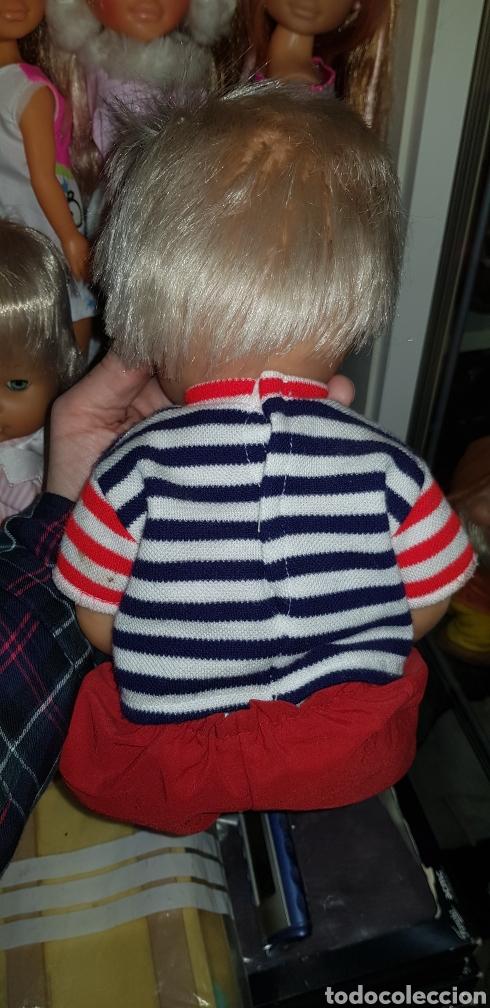 Otras Muñecas de Famosa: Nenuco años 90 - Foto 2 - 194309087